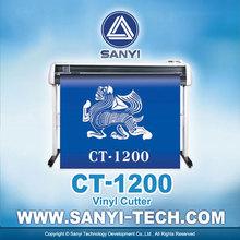 CT-1200 Cutter Plotter for Vinyl