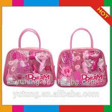 Las niñas juguetes de plástico, belleza establecidos juguetes, juguetes de zapatos niña