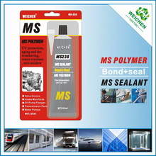 Apply to organic and inorganic glass sealant tyre sealant tire sealant