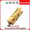 Promotion Wooden USB 2.0 Flash pen Drive disk Memory Sticks 1GB 2GB 4GB 8GB 16GB 32GB 64GB Thumb/Gift/Storage
