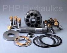 Kawasaki M5X Series Hydraulic pump replacement Swing Motor Parts (M5x130, M5x160, M5x180)