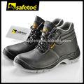Botas resistentes a los ácidos, botas de seguridad resistentes a ácidos, zapatos de seguridad resistentes a ácidos M-8018