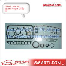 0197.H0 Peugeot CITROEN Engine gasket kit