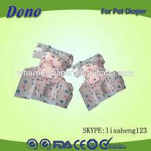 High quality PET diaper