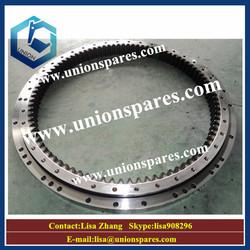 Factory OEM price Hyundai 320LC-7 excavator swing bearings circles 81N9-01022