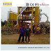 SINOSUN asphalt machinery 65t/h
