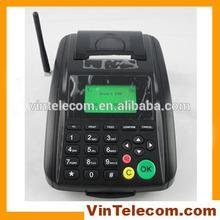 Wireless restaurant order terminal