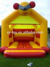 inflatable bouncer kangaroo, simple design kangaroo jumper