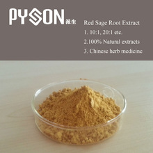 Red Sage Root Extract