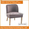 Sofá sofás sofá de la silla de sofá TB-7468A