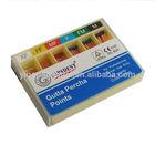 Denture Supply Gutta Percha Points Dental Filling Materials