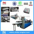 El tejido utilizado de servilletas de papel que hace machinecil- np- 7000k