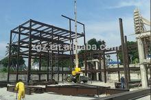prefab multi storey steel building office