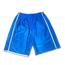 Special unique OEM basketball short top quality