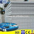 color acciaio eps pannello per basso costo di costruzione