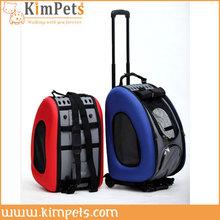 pet carrier Dog cat stroller roll