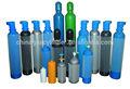 de alta presión del cilindro de gas