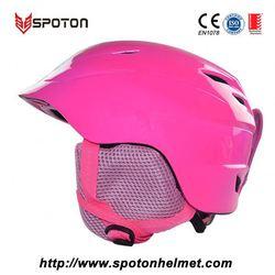 Audio snowboard Helmet with ce/Ski Helmet Cam