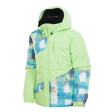 Stylish High Performance Kids Ski Jacket