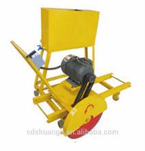 Portable concrete wall cutting machine,concrete saw cutter