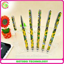 High quality metal stylus ball pen