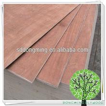 Top Quality, Water Proof, e0, e1 Glue,Okoume Plywood