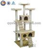 QQPET 80038 luxury cat furniture & large cats cat tree & cat tree house