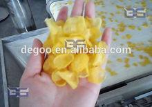 DG75-II corn flakes extruder twin screew extruder big capacity 300kg/h