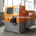 Ce automático CNC varilla de barras de acero alta velocidad de alta resistencia máquina de sierra LYJ-90