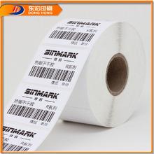 Paper Sticker,Barcode Sticker,sticker paper