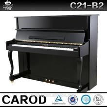 C21-B2 Best quality reasonable price upright piano
