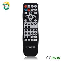 digital satellite receiver remote control for USA market