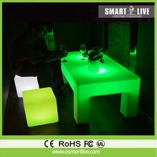 flashing sound reactive led glasses for party decoration