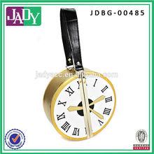 Alibaba China New Product Clock bag Cosmetic Bag