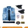 Hot design TC65/35 security guard uniform sets