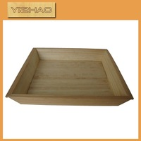 2015 new product YZ-wt0002 High Quality wholesale food tray with wheels