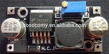 High quality LM2596 DC-DC Adjustable Voltage regulator Power Supply Step Down 1.5V 35V