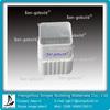 Hot Sale PVC Rain Gutter Connector(Cheap price PVC Rain Water Gutter Fittings )