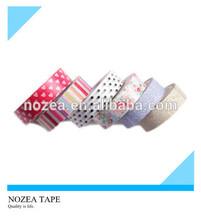 decorative Japan washi paper tape