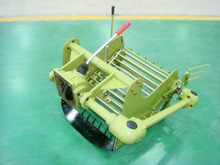 2014 hot selling potato harvest machine for walking tractor