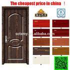 Manufacturer direct supply wood door window inserts TXM-Z05