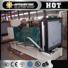 Hot sale! marine generator 50HZ 100kw Lovol diesel generator for sale
