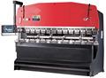 Maquina Plegadora CNC