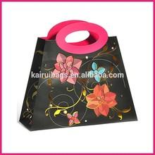 butterfly hand bag,paper bag manufacturer,paper bag with logo print