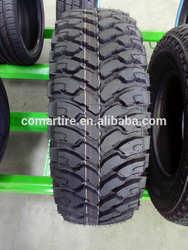 tires off road 4x4 /mud terrain tires 33x12.50r15lt