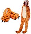 虎のマスコットの衣裳、 漫画虎衣装、 ファンシー虎custume