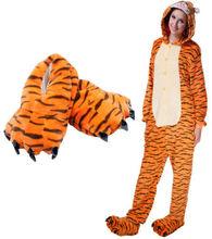 tiger mascot costume, cartoon tiger costumes, tiger fancy custume