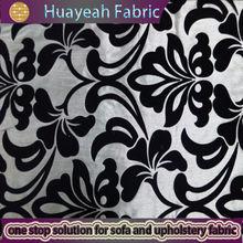 Indian cheap black floral sofa cushions covers