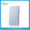 Flip Leather Case For LG E400 Optimus L3 E400
