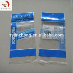 Custom Laminated Stick Bag Plastic